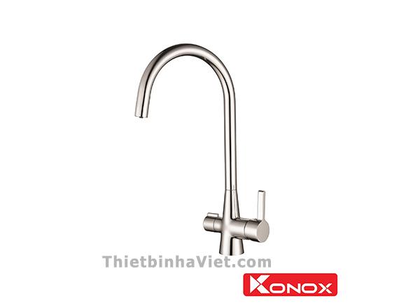 Vòi rửa bát Konox KN1309
