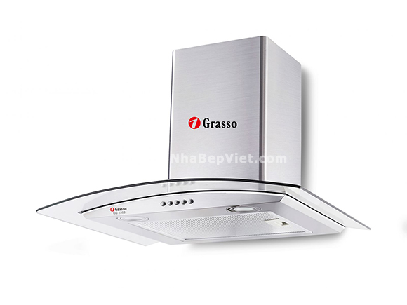 Máy hút mùi Grasso GS 3388-700