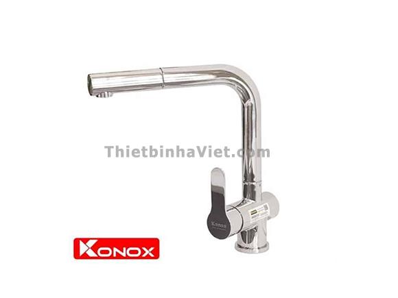 Vòi rửa bát Konox KN1337