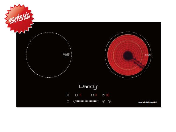 Bếp điện từ Dandy DA-302RE