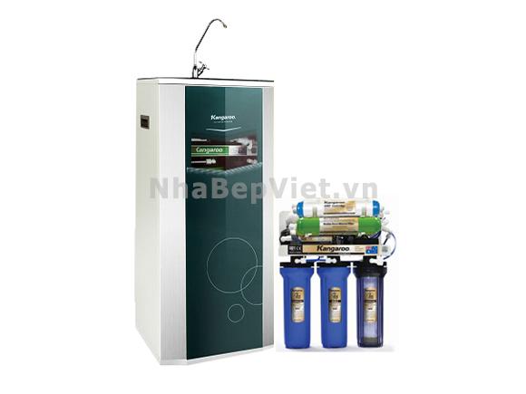 Máy lọc nước Kangaroo KG104AVTU